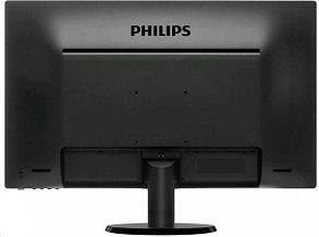 """PHILIPS 193V5LSB2 Монитор  18.5"""" , фото 2"""