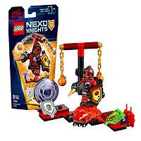 Конструктор   Lego Nexo Knights Предводитель монстров – Абсолютная сила 70334