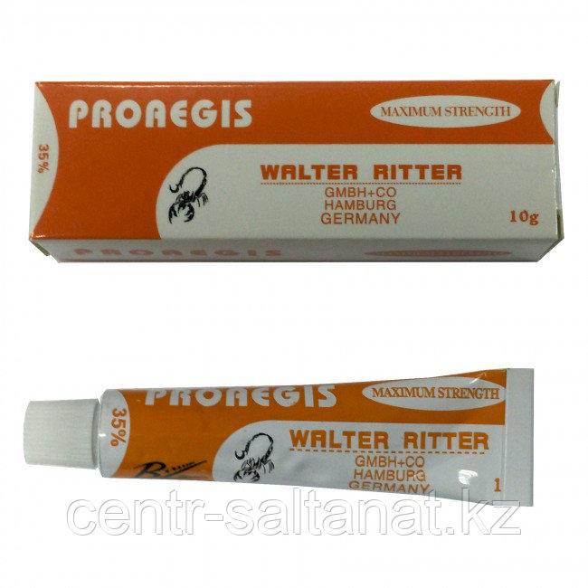 Крем анестетик Proregis с адренолином, 10 г