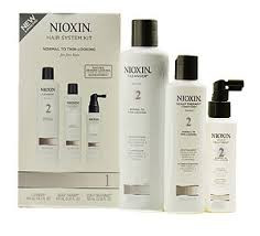 Nioxin System №2