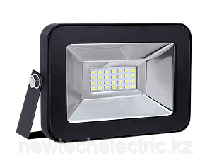 Прожектор СДО-5-10 серия PRO LED 10Вт IP65 6500К 750лм LLT