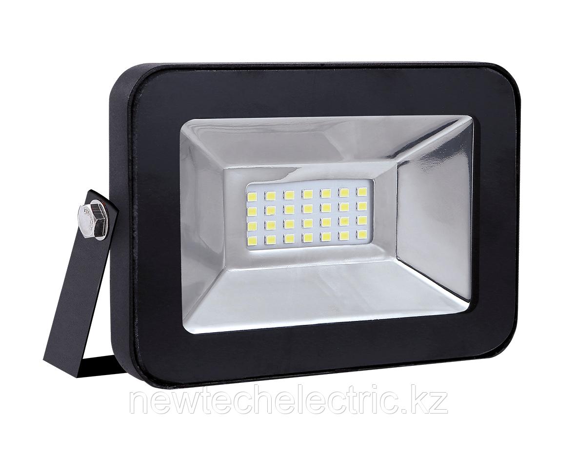 Прожектор светодиодный СДО-5-eco 10Вт 230В 6500К 750Лм IP65М LLT