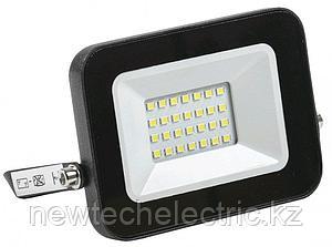 Прожектор светодиодный PFL-C2 10Вт 6500К IP65 Jazzway