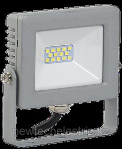 Прожектор СДО 07-10 LED 10Вт IP65 6500К сер. ИЭК