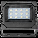 Прожектор 71 981 NFL-P-10-6.5K-IP65-LED 10Вт IP65 6500К Navigator, фото 3