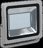 Прожектор СДО 07-20 LED 20Вт IP65 6500К серый ИЭК, фото 2