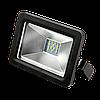 Прожектор LED 20Вт IP65 6500К черн. GAUSS