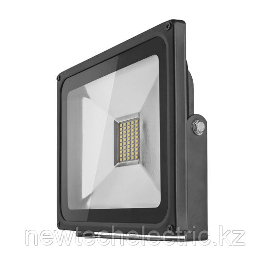 Прожектор 71 657 OFL-30-4K-BL-IP65-LED 30Вт IP65 4000К ОНЛАЙТ
