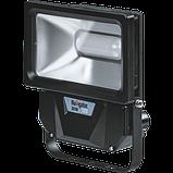 Прожектор 94 630 NFL-P-30-4K-BL-IP65-LED LED 30Вт IP65 4000К (аналог ИО 100Вт) Navigator с датчиком движения, фото 2