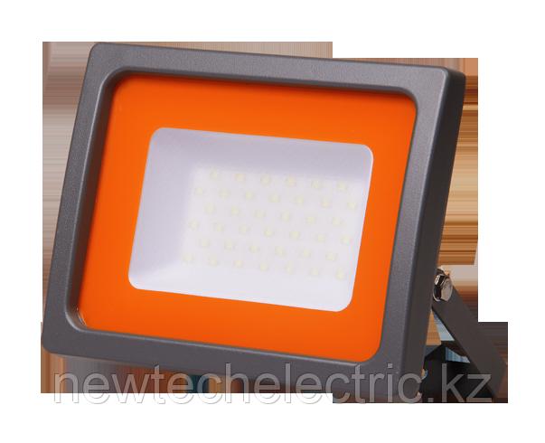 Прожектор PFL-SC-SMD-30Вт LED 30Вт IP65 6500К мат. стекло JazzWay