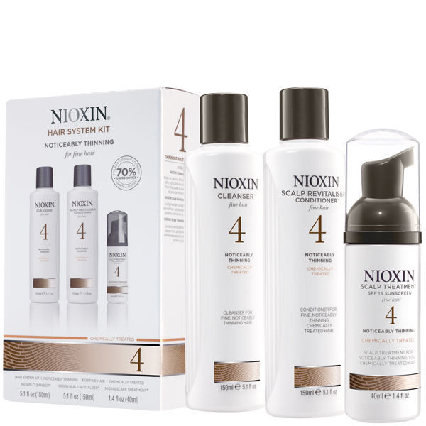 Nioxin System №4