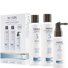 Nioxin System №5