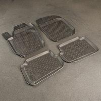 Автомобильный коврик Chevrolet Tracker 2013-