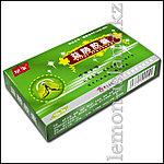 """Капсулы для лечения бронхолёгочных заболеваний """"Зелёные лёгкие"""" (Yifei Jiaonang)., фото 2"""