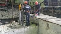 Бурение бетона,камня до 30 метров
