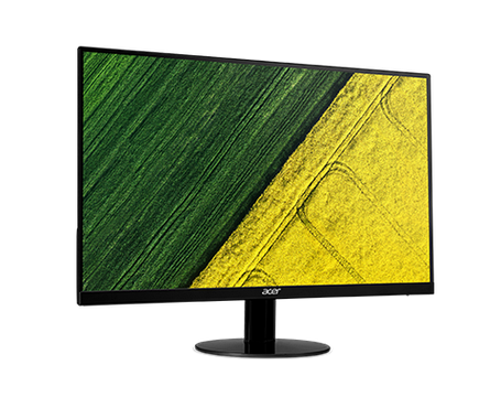 Монитор Acer SA270bid 27 '' (UM.HS0EE.002), фото 2