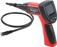 "Maxivideo MV101 (диаметр зонда 8.5 мм, экран 2.4"") - автомобильный видеоэндоскоп, фото 1"