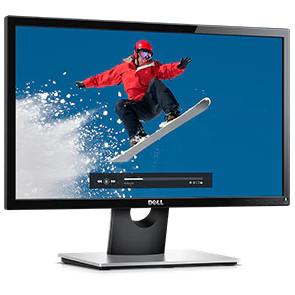 Монитор Dell SE2216H - 21,5'' (210-AFZR)