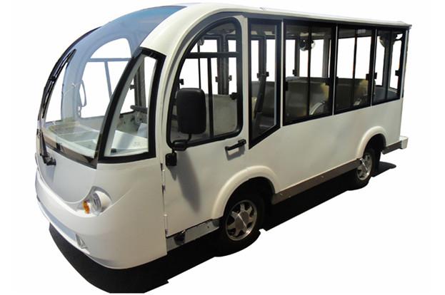 Электроавтобус закрытого типа 8-ми местный EG6088KF