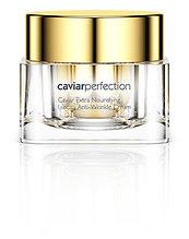 Питательный крем с экстрактом черной икры Caviar Extra Nourishing Cream 50 мл.
