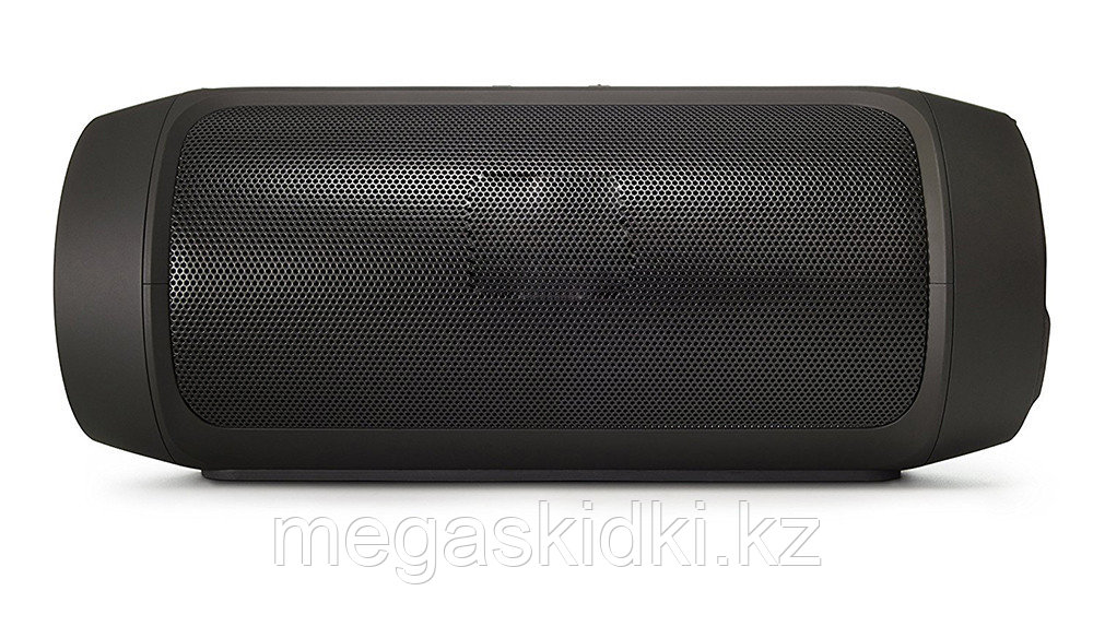 Портативная колонка Bluetooth E2 CHARGE2+ черная