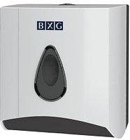 Диспенсер для листовой и рулонной туалетной бумаги BXG-PDM-8087