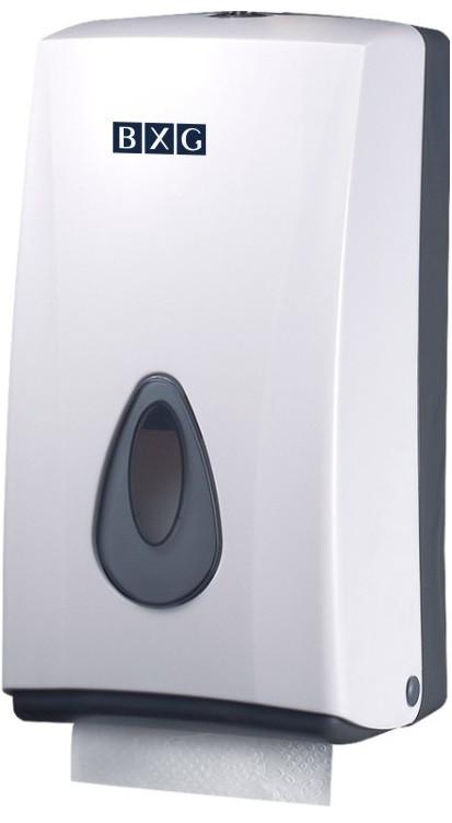 Диспенсер для туалетной бумаги BXG-PDM-8177