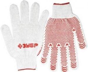 """Перчатки трикотажные с защитой от скольжения """"Мастер"""" S"""