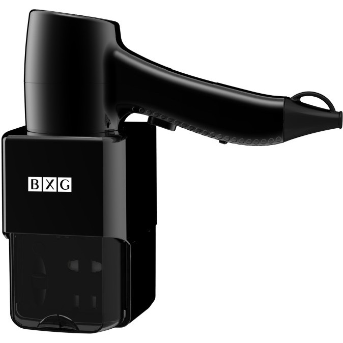Фен для сушки волос BXG-1200-H6В