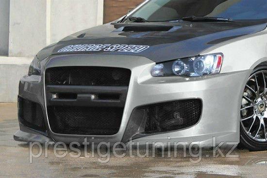 Обвес Chargespeed на Mitsubishi Lancer EX