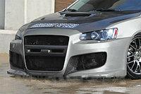 Обвес Chargespeed на Mitsubishi Lancer EX, фото 1
