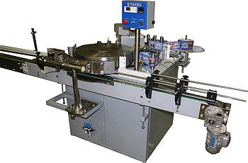 Этикетировочный автомат ПАККА-3000ЭП