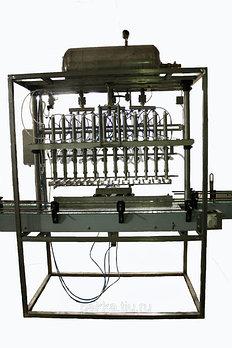 Оборудование для розлива