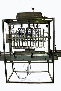 Автоматический розлив ПАККА-РЗ (0.33-2L)