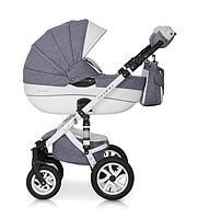 Детская коляска Riko Brano Eco 3в1 (17), фото 1