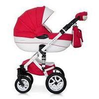 Детская коляска Riko Brano Eco 3в1 (20), фото 1