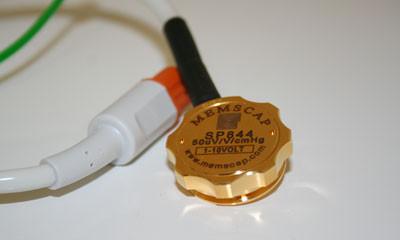 Датчики и наборы для измерения инвазивного кровяного артериального давления и кабели для подключения