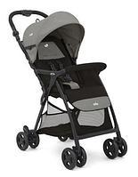 Детская коляска Joie Aire Lite (Grey Flanne)