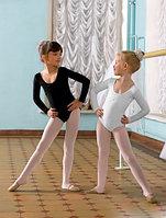 Купальник гимнастический для девочек (боди) SGK 200820