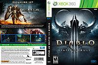 Diablo III / 3 Reaper Of Souls