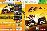 Formula 1 2014 / F1 2014