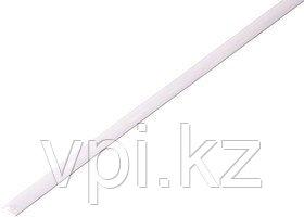 Термоусадочная трубка 7/3.5мм 1м REXANT