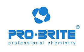 Профессиональная химия для клининга PRO-BRITE