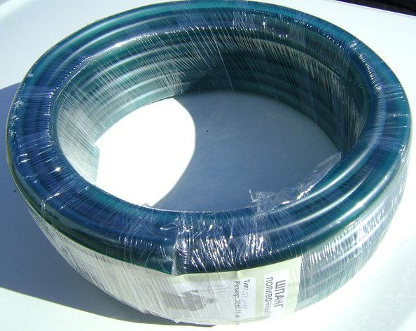 Шланг ПВХ 18мм/2,0мм прозрачный, фото 2