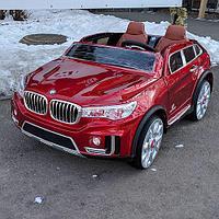 Электромобиль детский  BMW X7, фото 1
