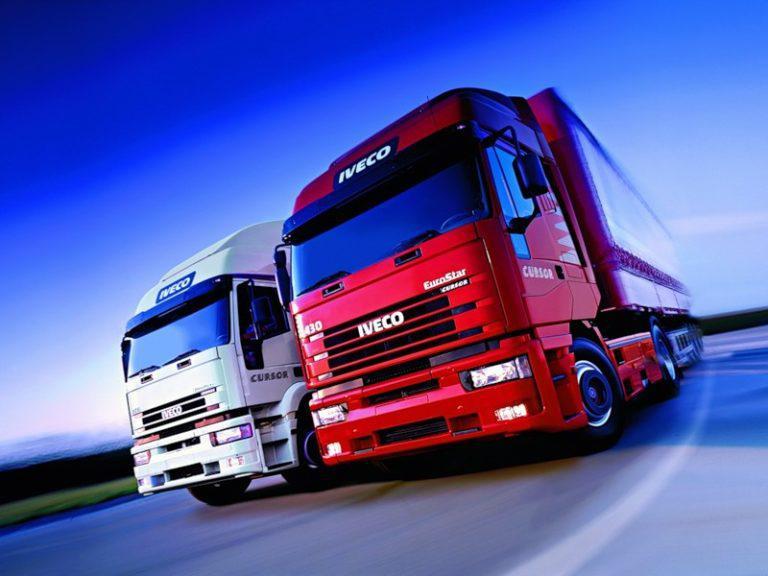 Автоперевозка грузов по Средней Азии