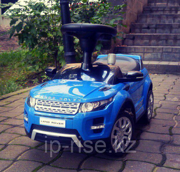 Детский электромобиль Толокар Range Rover