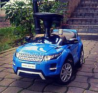 Детский электромобиль Толокар Range Rover, фото 1