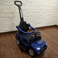 Детский   Толокар Ford Ranger, фото 1