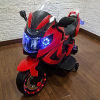 Детский электромотоцикл  Kawasaki, фото 1